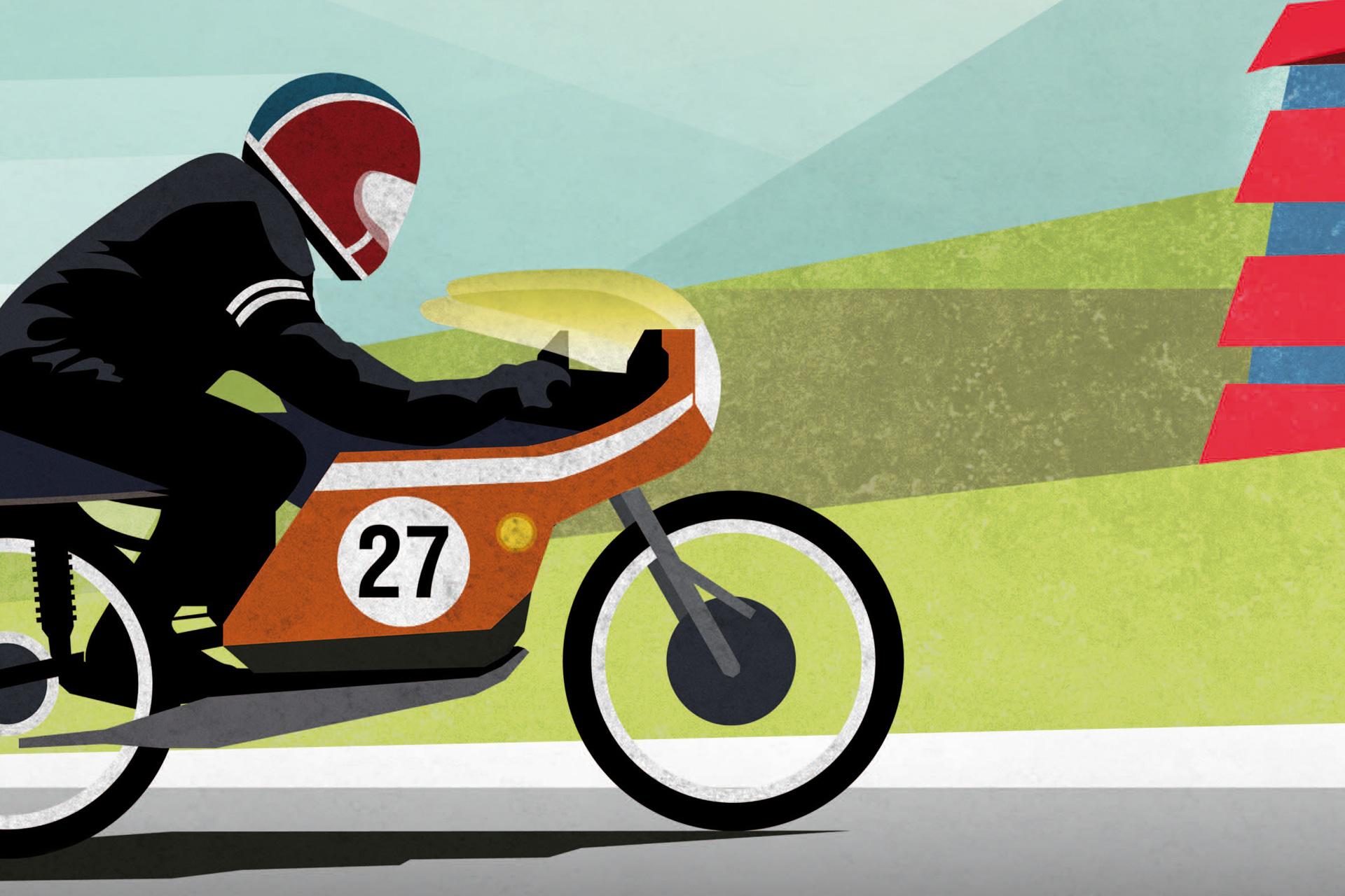 Circuito de Navarra – IV Classic Moto