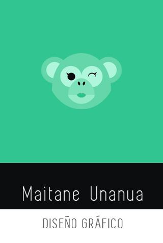 Maitane Unanua – Diseño gráfico, web e ilustración