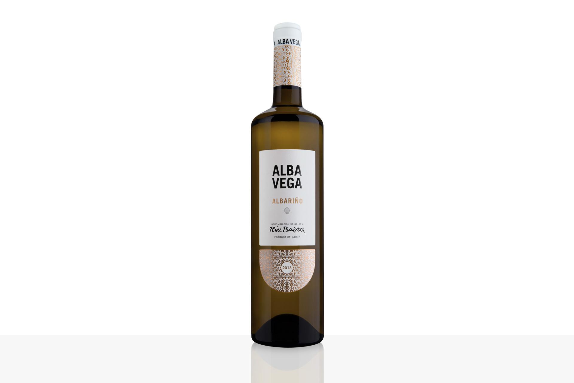 Alba Vega