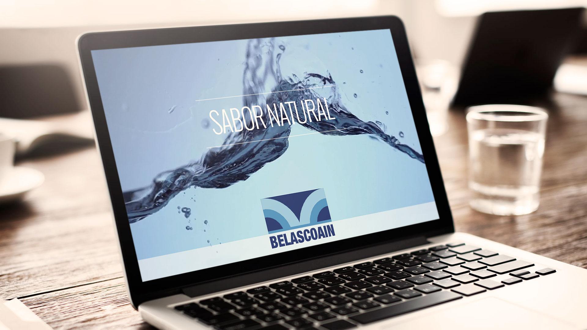 Aguas de Belascoain