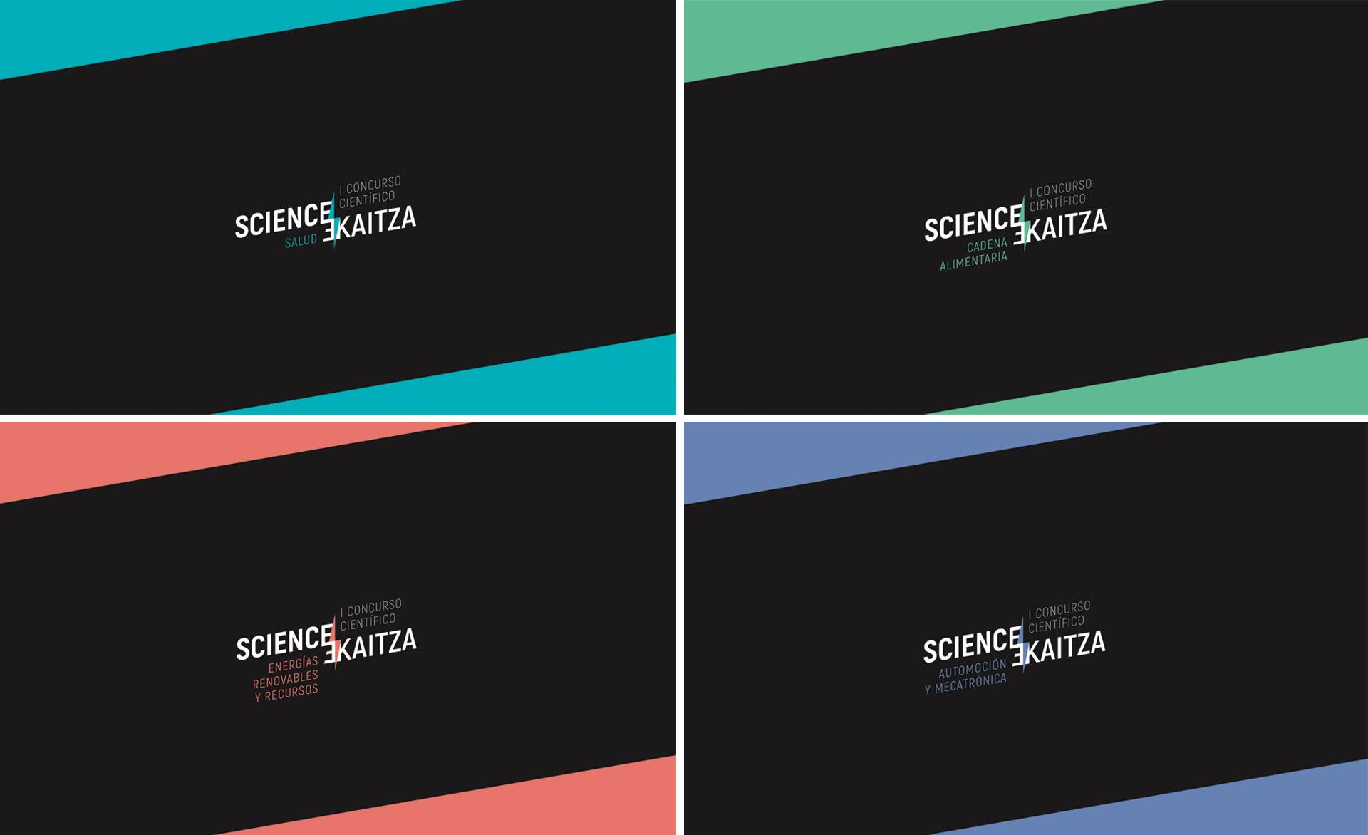 Concurso Científico