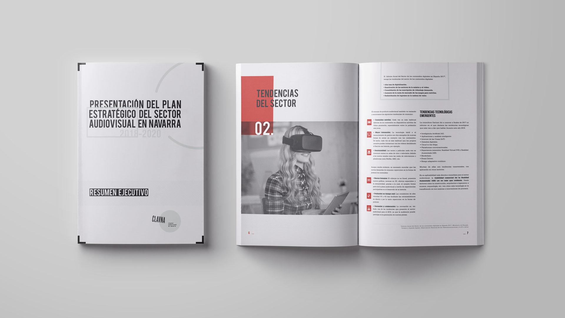 Presentación Plan Estratégico